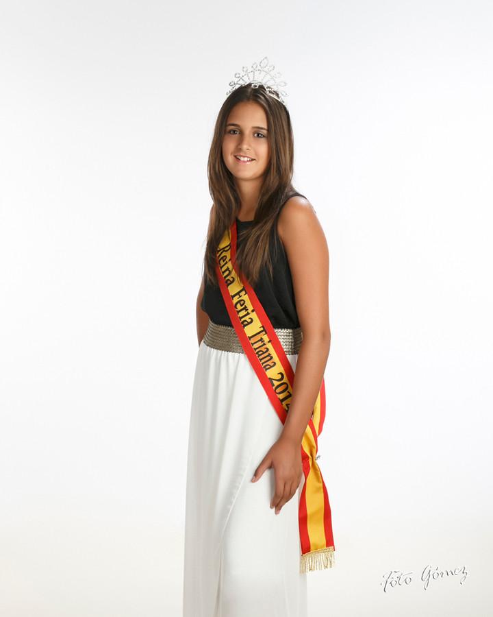 reina Triana 2014